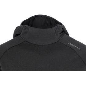 Craft Emotion Sudadera con capucha Hombre, black